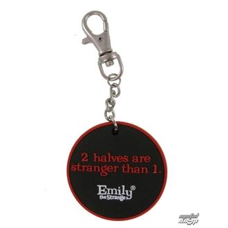 Privjesak EMILY THE STRANGE, EMILY THE STRANGE
