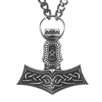 Ogrlica s privjeskom Thor, FALON