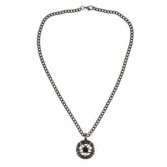 Ogrlica s privjeskom Pentagram, FALON