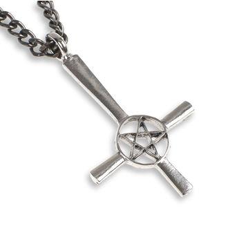 Ogrlica s privjeskom Križ, FALON