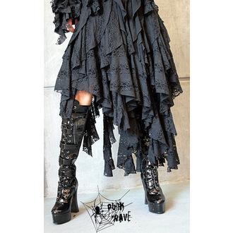 Ženska suknja PUNK RAVE - Decadence, PUNK RAVE