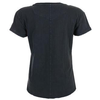 Ženska metal majica AC-DC - BLACK -, AC-DC