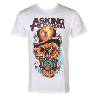 Muška metal majica Asking Alexandria - Stop The Time - ROCK OFF, ROCK OFF, Asking Alexandria