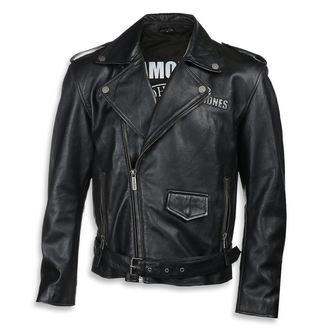 Kožna kakna Ramones - BLACK - NNM, NNM, Ramones