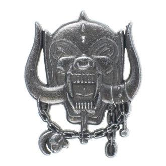 Bedž Motörhead - Metal Warpig - RAZAMATAZ, RAZAMATAZ, Motörhead