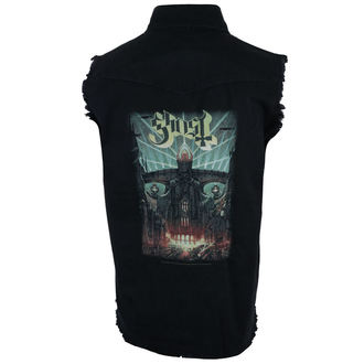 Košulja bez rukava muška (prsluk) GHOST - MELIORA - RAZAMATAZ, RAZAMATAZ, Ghost