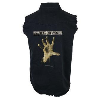 Košulja bez rukava muška (prsluk) SYSTEM OF A DOWN - RAND - RAZAMATAZ, RAZAMATAZ, System of a Down