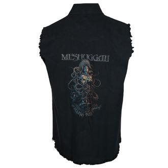 Muška košulja bez rukava (Prsluk) MESHUGGAH - VIOLENT SLEEP OF REASON - RAZAMATAZ, RAZAMATAZ, Meshuggah