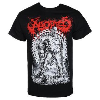 Muška metal majica Aborted - JASON - RAZAMATAZ, RAZAMATAZ, Aborted