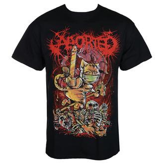 Muška metal majica Aborted - CATALITY - RAZAMATAZ, RAZAMATAZ, Aborted