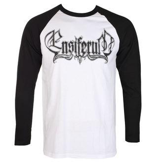 Muška metal majica Ensiferum - LOGO BASEBALL - RAZAMATAZ, RAZAMATAZ, Ensiferum