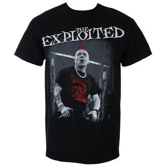 Majica metal muška Exploited - WATTLE LIVE - RAZAMATAZ, RAZAMATAZ, Exploited