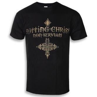 Muška metal majica Rotting Christ - Non Serviam - RAZAMATAZ