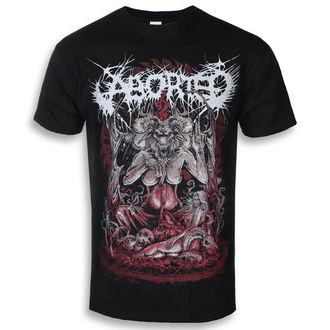 Muška metal majica Aborted - Baphomets - RAZAMATAZ, RAZAMATAZ, Aborted