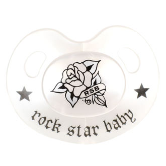 Duda varalica ROCK STAR BABY - Rose, ROCK STAR BABY