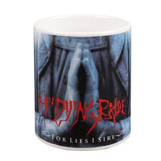 Šalica My Dying Bride - Za Nalazi Ja Sire, ROCK OFF, My Dying Bride