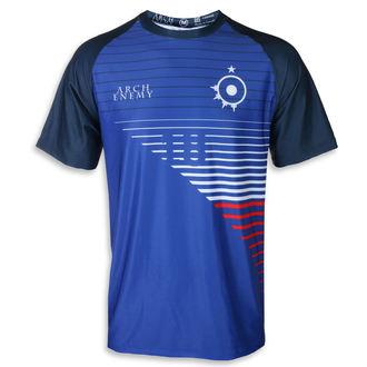 Muška metal majica Arch Enemy - Football France -