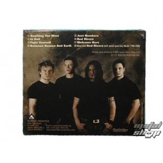 CD X-CORE 'U Hell', NNM, X-Core
