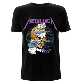 Majica metal muška Metallica - Damage Hammer -, Metallica