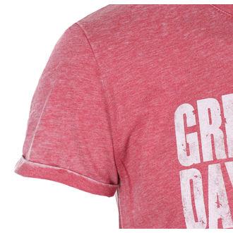 Muška metal majica Green Day - American Idiot - ROCK OFF, ROCK OFF, Green Day