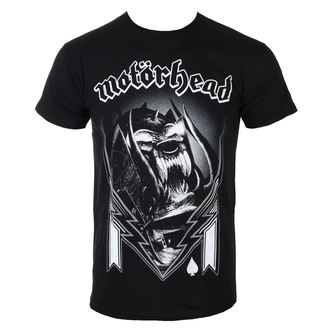 Muška metal majica Motörhead - Animals 87 - ROCK OFF, ROCK OFF, Motörhead