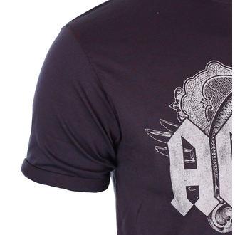 Muška metal majica AC-DC - Black Ice - ROCK OFF, ROCK OFF, AC-DC