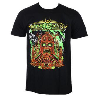 Muška majica Mastodon - Emperor of God - Crna - ROCK OFF, ROCK OFF, Mastodon