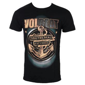 Muška metal majica Volbeat - Anchor - ROCK OFF, ROCK OFF, Volbeat