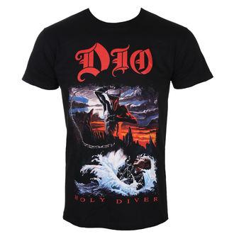 Muška metal majica Dio - Holy Diver - ROCK OFF, ROCK OFF, Dio