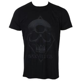 Muška metal majica Black Veil Brides - 3rd Eye Skull - ROCK OFF, ROCK OFF, Black Veil Brides