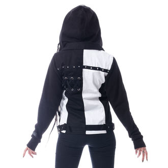 Ženska jakna za proljeće / jesen - ROCKSTAR - VIXXSIN, VIXXSIN