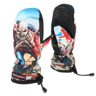 Rukavice Iron Maiden - Trooper - CELTEK, CELTEK, Iron Maiden