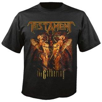 Muška metal majica Testament - The gathering 2017 - NUCLEAR BLAST, NUCLEAR BLAST, Testament