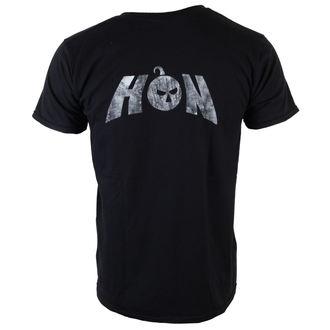 Majica muška Helloween - Da Vinci - NUCLEAR BLAST, NUCLEAR BLAST, Helloween