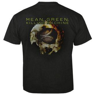 Muška metal majica Overkill - The grinding wheel - NUCLEAR BLAST, NUCLEAR BLAST, Overkill