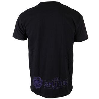 Majica muška Sepultura - Chaos A.D. 30 Years - NUCLEAR BLAST, NUCLEAR BLAST, Sepultura