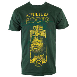 Majica muška Sepultura - Roots 30 Years - NUCLEAR BLAST, NUCLEAR BLAST, Sepultura