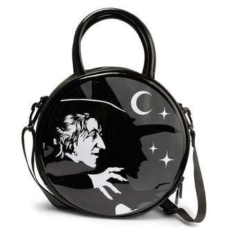 Ručna torbica KILLSTAR - She's a Witch - Black, KILLSTAR