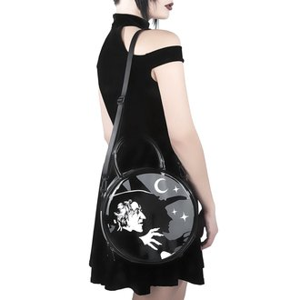 Ručna torbica KILLSTAR - She's a Witch - Black - K-BAG-F-2789