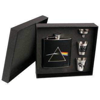 Pljoska - Poklon set Pink Floyd, NNM, Pink Floyd