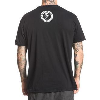 Muška hardcore majica - BOH - SULLEN, SULLEN