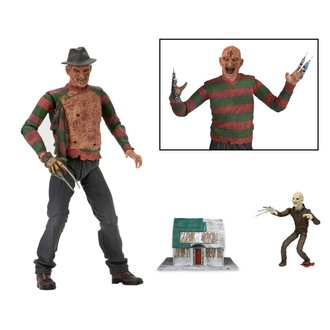 Figurica Nightmare On Elm Street - Freddy, NNM