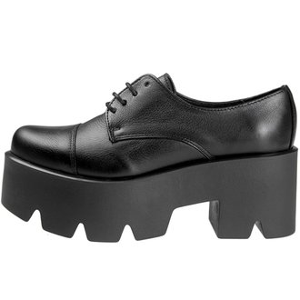 Ženske čizme s platformom - Esteli - ALTERCORE