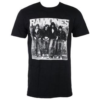 Muška metal majica Ramones - 1st Album - ROCK OFF, ROCK OFF, Ramones