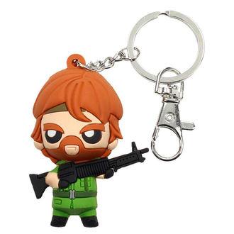 Privjesak za ključeve Chuck Norris - Missing in Action, NNM