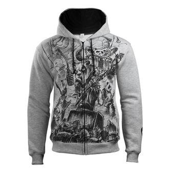 Muška majica s kapuljačom - Metal Pandas - ALISTAR, ALISTAR