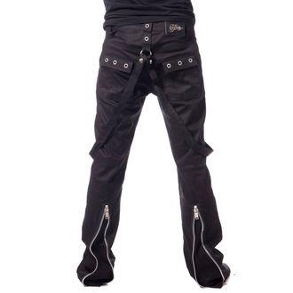 Muške hlače VIXXSIN - SABIEN - BLACK, VIXXSIN