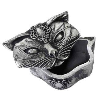 Ukras (kutija) ALCHEMY GOTHIC - Sacred Cat, ALCHEMY GOTHIC