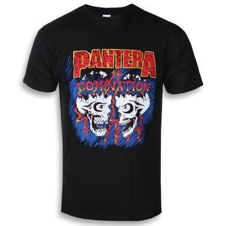 Muška metal majica Pantera - Domination - ROCK OFF, ROCK OFF, Pantera