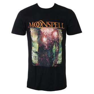 Muška metal majica Moonspell - 1755 - NAPALM RECORDS, NAPALM RECORDS, Moonspell